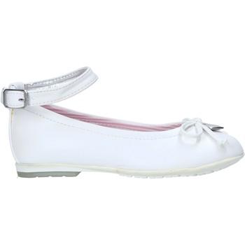 Buty Dziewczynka Baleriny Balducci AG-501 Biały