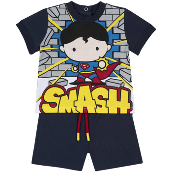tekstylia Dziecko Komplet Chicco 09076996000000 Niebieski