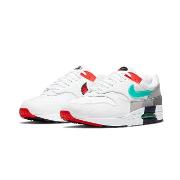 Buty Trampki niskie Nike Air Max 1 Evolution of Icons Multicolor