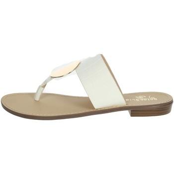 Buty Damskie Japonki Gold & Gold GL632 'Biały