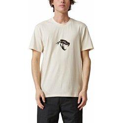 tekstylia Męskie T-shirty z krótkim rękawem Globe T-shirt  Dion Agius Hollow beige