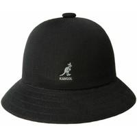 Dodatki Męskie Kapelusze Kangol Chapeau  Tropic Casual noir