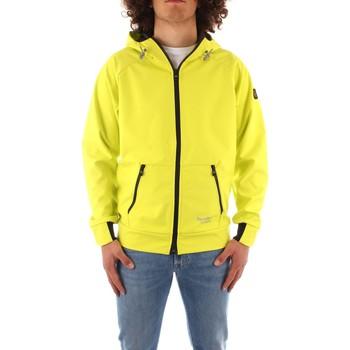 tekstylia Męskie Kurtki krótkie Refrigiwear XT2429-G05700 Zielony