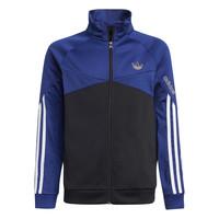 tekstylia Dziecko Bluzy dresowe adidas Originals SENTIRA Czarny / Marine