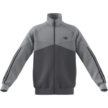 tekstylia Dziecko Bluzy dresowe adidas Originals LOLITA Szary