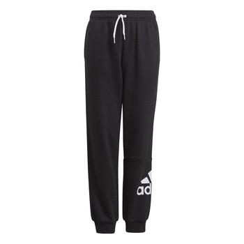 tekstylia Chłopiec Spodnie dresowe adidas Performance DRESSIN Czarny