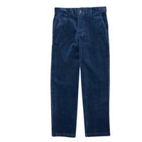 tekstylia Chłopiec Spodnie z pięcioma kieszeniami Polo Ralph Lauren TRALINA Marine
