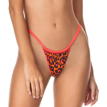 tekstylia Damskie Bikini: góry lub doły osobno Maaji 3192SCC003 650 Pomarańczowy