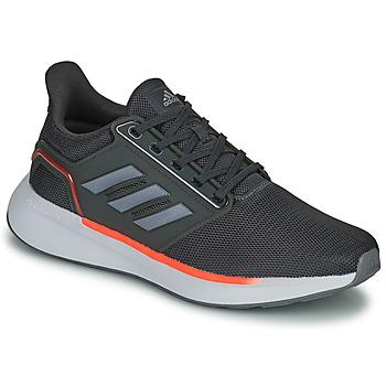 Buty Męskie Bieganie / trail adidas Performance EQ19 RUN Czarny