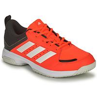 Buty Buty halowe adidas Performance Ligra 7 M Czerwony