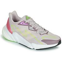 Buty Damskie Bieganie / trail adidas Performance X9000L2 W Fioletowy / Różowy