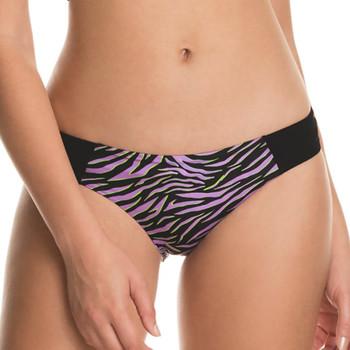 tekstylia Damskie Bikini: góry lub doły osobno Maaji 2274SBC008 001 Czarny
