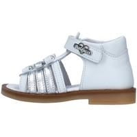 Buty Dziewczynka Sandały Balducci CITA4800 Biały