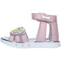 Buty Dziewczynka Sandały Balducci CITA4756 Różowy
