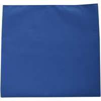 Dom Ręcznik i rękawica kąpielowa Sols ATOLL 50 AZUL ROYAL Azul