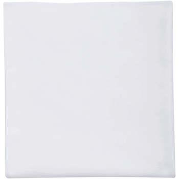 Dom Ręcznik i rękawica kąpielowa Sols ATOLL 70 BLANCO Blanco