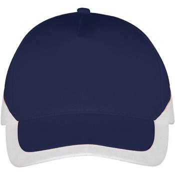 Dodatki Czapki z daszkiem Sols BOOSTER Marino Azul