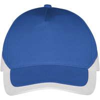Dodatki Czapki z daszkiem Sols BOOSTER Azul Royal Blanco Azul