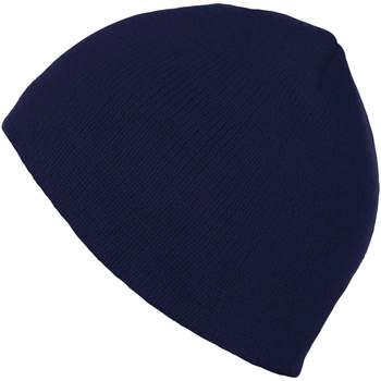 Dodatki Czapki Sols BRONX French Marino Azul