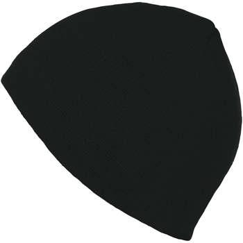 Dodatki Czapki Sols BRONX Negro Negro