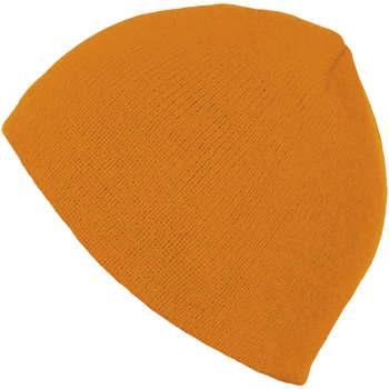 Dodatki Czapki Sols BRONX Naranja Naranja