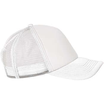 Dodatki Czapki z daszkiem Sols BUBBLE Blanco Blanco