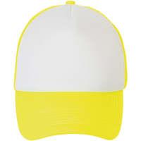 Dodatki Czapki Sols BUBBLE Blanco Amarillo Neon Amarillo