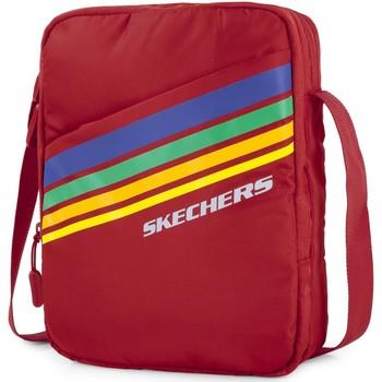 Torby Torby na ramię Skechers SET Torba Unisex Czerwony wysokiego ryzyka