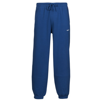 tekstylia Męskie Spodnie dresowe Levi's RED TAB SWEATPANT Niebieski