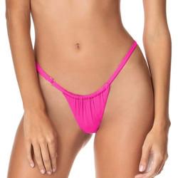 tekstylia Damskie Bikini: góry lub doły osobno Maaji 3192SCC005 650 Różowy