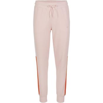tekstylia Damskie Spodnie dresowe O'neill Athleisure Różowy