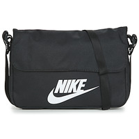 Torby Torby na ramię Nike NIKE SPORTSWEAR Czarny / Biały