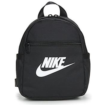 Torby Plecaki Nike NIKE SPORTSWEAR Czarny / Biały