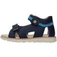 Buty Chłopiec Sandały Balducci CITA4352 Niebieski