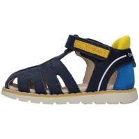 Buty Chłopiec Sandały Balducci CITA4351 Niebieski