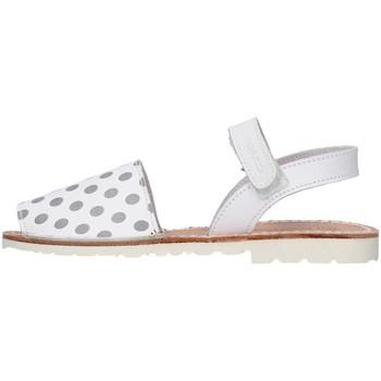 Buty Dziewczynka Sandały Balducci BALE1901 Biały