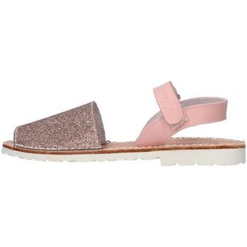 Buty Dziewczynka Sandały Balducci BALE1907 Różowy