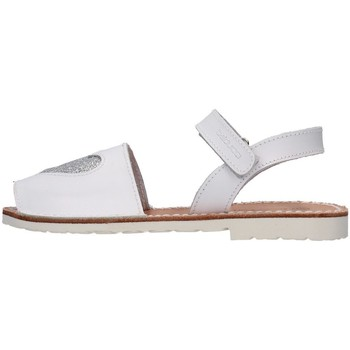 Buty Dziewczynka Sandały Balducci BALE1906 Biały