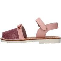 Buty Dziewczynka Sandały Balducci CITA4451 Różowy