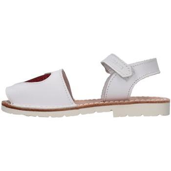 Buty Dziewczynka Sandały Balducci CITA4450 Biały