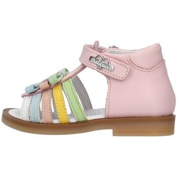 Buty Dziewczynka Sandały Balducci CITA4800 Różowy