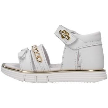 Buty Dziewczynka Sandały Balducci CITA4752 Biały