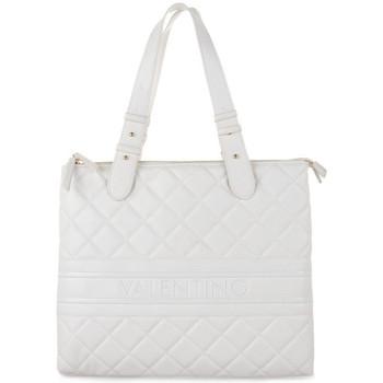 Torby Damskie Torby shopper Valentino Bags BIANCO ADA Bianco