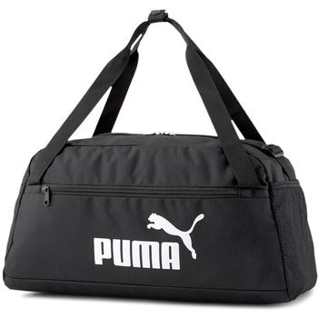 Torby Torby sportowe Puma Duffel Czarny