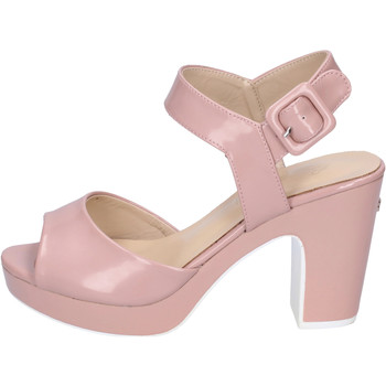 Buty Damskie Sandały Brigitte BJ972 Różowy