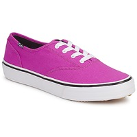 Trampki niskie Keds DOUBLE DUTCH SEASONAL SOLIDS