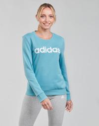 tekstylia Damskie Bluzy adidas Performance WINLIFT Mint