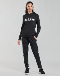tekstylia Damskie Spodnie dresowe adidas Performance WECBPT Czarny