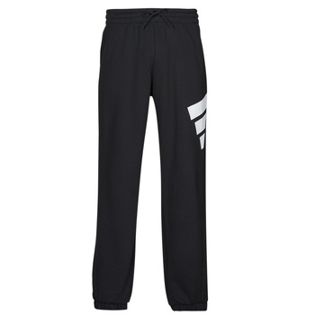 tekstylia Męskie Spodnie dresowe adidas Performance M FI 3B PANT Czarny