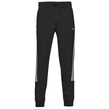 tekstylia Męskie Spodnie dresowe adidas Performance M FI 3S PANT Czarny
